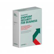 Kaspersky Endpoint Security for Business ADVANCED, 1 an, noua
