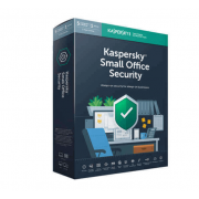 Kaspersky Small Office Security fara file server